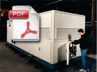 Ballard 250 kW Fuel Cell Power Plant