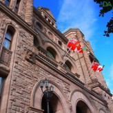 Ontario Conservatives Come Out of Hiding on Solar and Wind